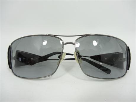 997fb7125ffed Police Auctions Canada - Prada SPR-55H Sunglasses (116153L)