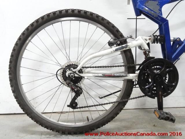 Police Auctions Canada Sportek Mud Dawg 18 Speed Bike 123290d Myself derrick dow (owner) and my (gm) john clegg are looking to bring the see more of mud dawg contracting llc on facebook. sportek mud dawg 18 speed bike 123290d