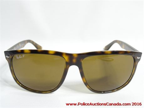 6a059fb9c89 Police Auctions Canada - Ray-Ban RB4147 Sunglasses (121603L)