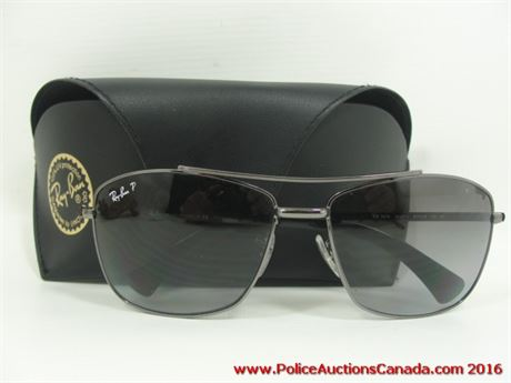 227d98e05e Police Auctions Canada - Men  39 s Ray-Ban  quot RB3476 quot