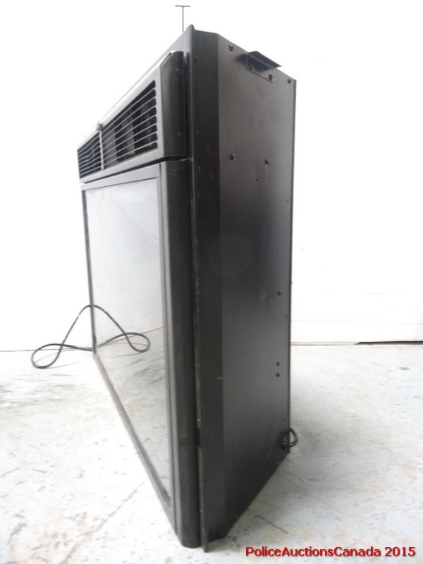 Police Auctions Canada Twin Star Electric Fireplace