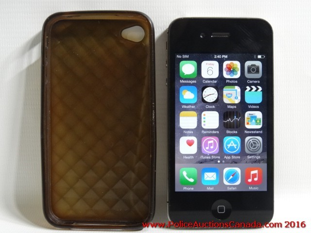 Auctions Iphone 4s