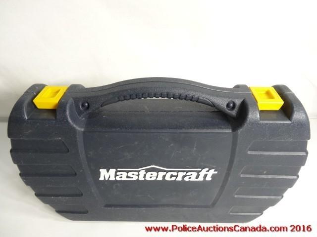Mastercraft+Tools+Canada Police Auctions Canada - Mastercraft 143 ...