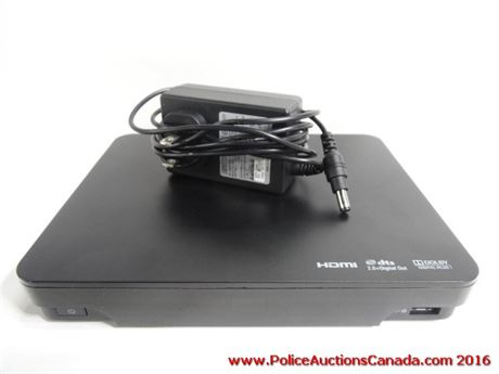 Police Auctions Canada - WD TV Live Hub Media Center (124537B)
