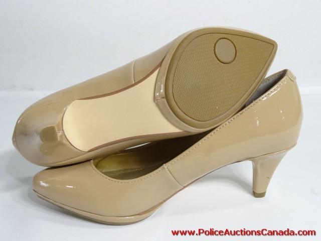 Naturalizer Ladies Shoes Canada