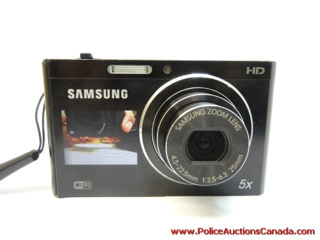 Samsung camera dual view / Take out fort worth