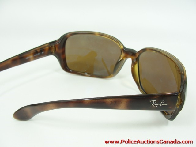 cf5817ffc9 Police Auctions Canada - Ladies Ray-Ban RB4068 Sunglasses (128350L)