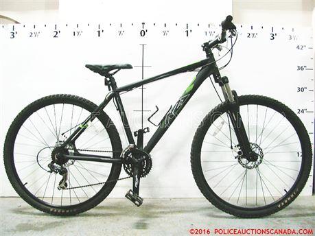 Police Auctions Canada K2 Shadow 9 21 Speed Fs F R Disc Bike 131037