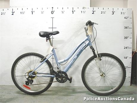 Police Auctions Canada - Ross Verve 21-Speed Youth Bike